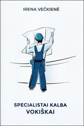 Specialistai kalba vokiškai