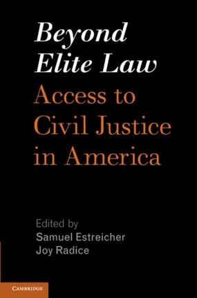 Beyond Elite Law