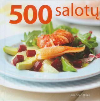 500 salotų