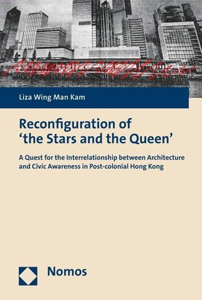 Reconfiguration of 'the Stars and the Queen'