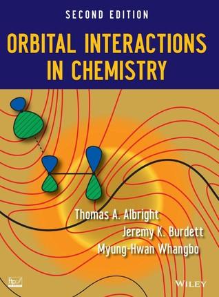 Orbital Interactions 2e
