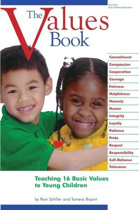 Values Book