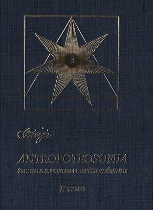Astrėja. Antropoteosofija II tomas