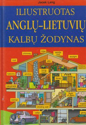 Iliustruotas anglų - lietuvių kalbų žodynas