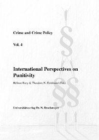 International Perspectives on Punitivity
