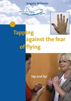 Tapping against the fear of  flying