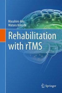 Rehabilitation with rTMS