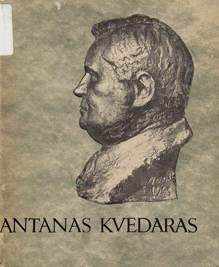 Antanas Kvedaras