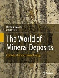 The World of Mineral Deposits