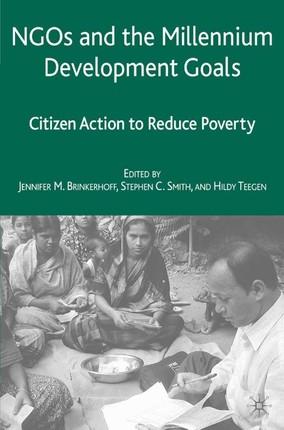 NGOs and the Millennium Development Goals