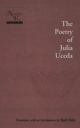 The Poetry of Julia Uceda
