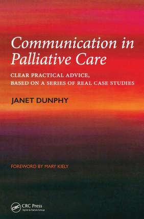 Communication in Palliative Care