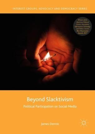 Beyond Slacktivism