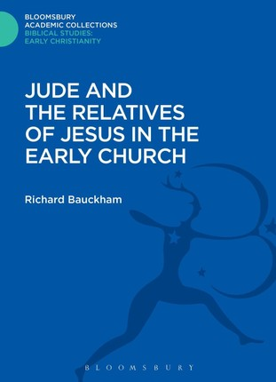 Jude and the Relatives of Jesus in the Early Church