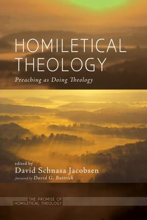 Homiletical Theology