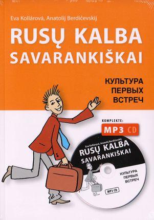 Rusų kalba savarankiškai