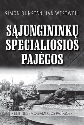 Sąjungininkų specialiosios pajėgos