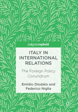 Italy in International Relations