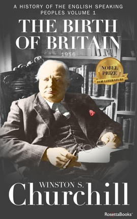 The Birth of Britain, 1956