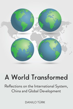 A World Transformed