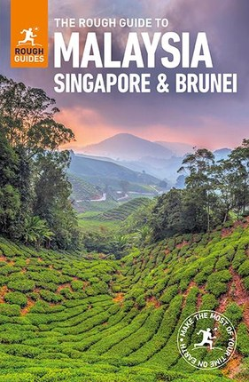 The Rough Guide to Malaysia, Singapore and Brunei (Travel Guide eBook)