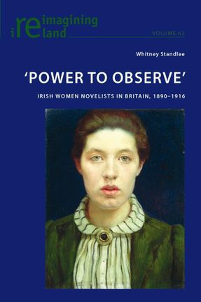 'Power to Observe'