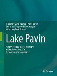 Lake Pavin