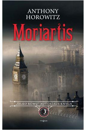 Moriartis