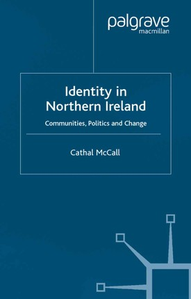 Identity in Northern Ireland