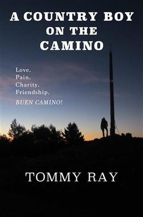 Country Boy On the Camino