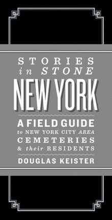 Stories in Stone: New York
