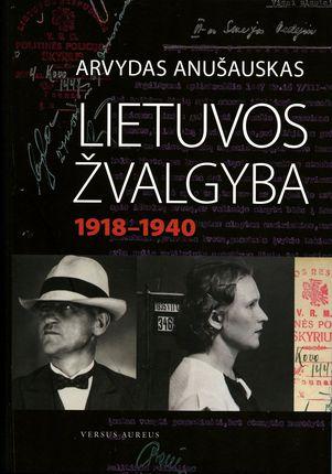 Lietuvos žvalgyba 1918-1940 m
