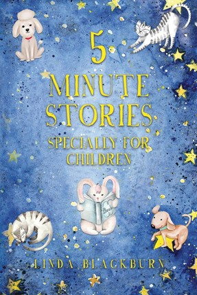 5 Minute Stories Specially For Children