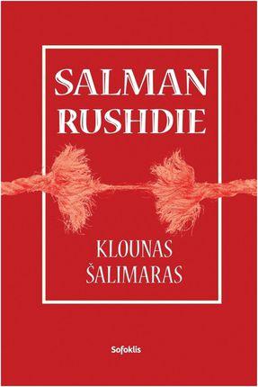 Klounas Šalimaras (2016) | Knygos.lt