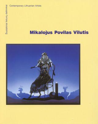 Mikalojus Povilas Vilutis (2003)
