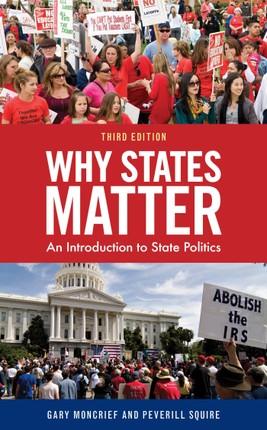 Why States Matter