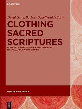 Clothing Sacred Scriptures