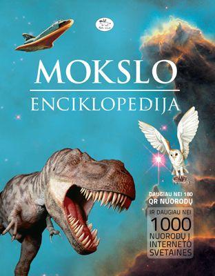 Didžioji mokslo enciklopedija