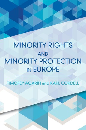 Minority Rights and Minority Protection in Europe