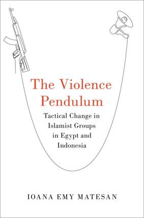The Violence Pendulum