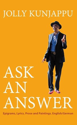 ASK AN ANSWER