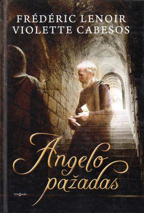 Angelo pažadas
