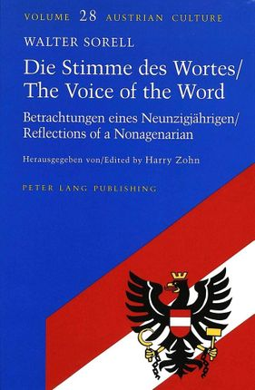 Die Stimme des Wortes/. The Voice of the Word