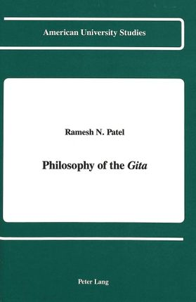 Philosophy of the Gita