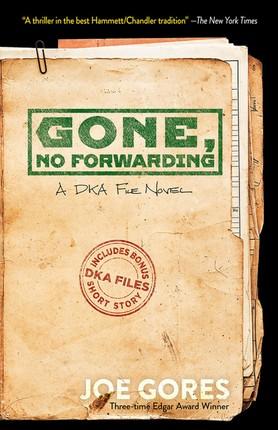 Gone, No Forwarding