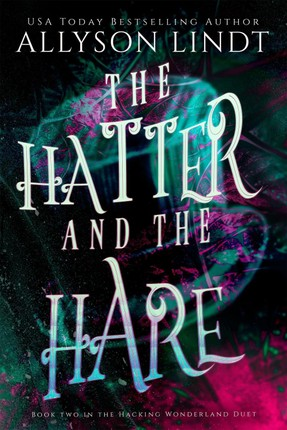 Hatter and The Hare