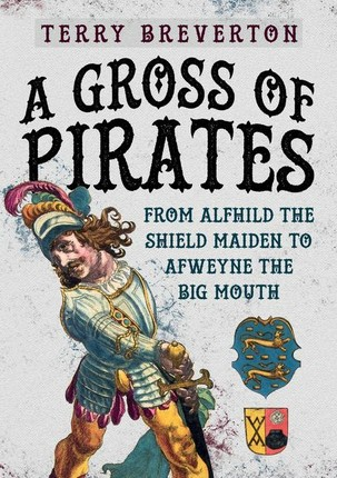 A Gross of Pirates