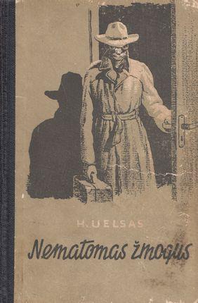Nematomas žmogus (1955)