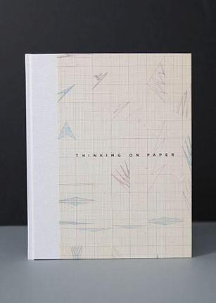 Tess Jaray. Thinking on Paper