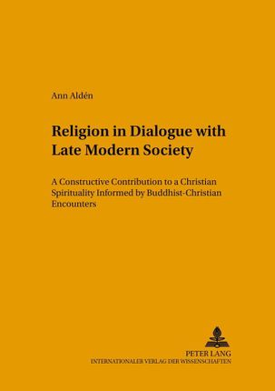 Religion in Dialogue with Late Modern Society